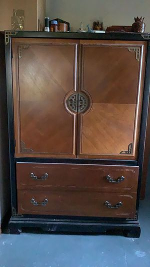 Japanese bedroom set for Sale in Land O Lakes, FL