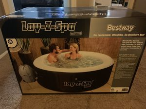 Portable Hot Tub for Sale in Gaithersburg, MD