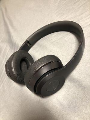 Beats Solo3 Wireless On-Ear Headphones for Sale in San Francisco, CA