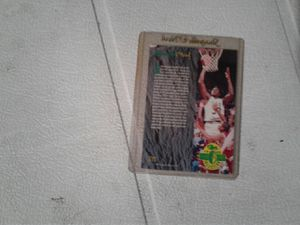 Basketball cards for Sale in Chicago, IL