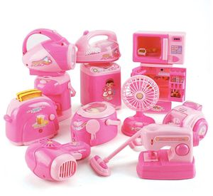 12 PCS Mini Small Children Pretend Kitchen Appliances Toy Kitchen Accessories Kids Kitchen Accessories Play Home Appliances Simulate Housework Toys S for Sale in Edison, NJ