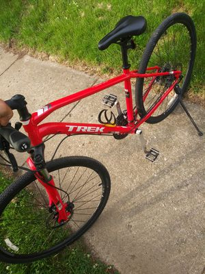 Trek dual sport 2 for Sale in Columbus, OH
