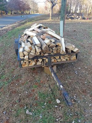Fire wood for Sale in Locust Dale, VA