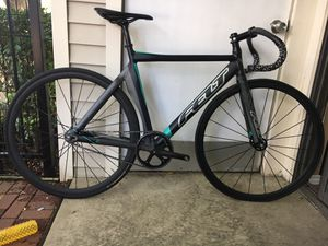Felt track bike for Sale in Houston, TX