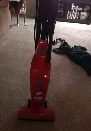 Dirt Devil lightweight vacuum for Sale in Herndon, VA