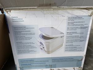 Dometic Boat, RV, Camping toilet for Sale in Buena Park, CA