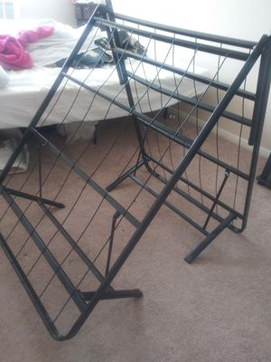 Twin bed frame for Sale in Syracuse, NY