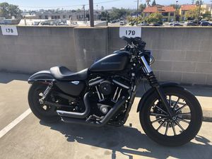 2009 Harley Davidson Iron 883 for Sale in San Diego, CA