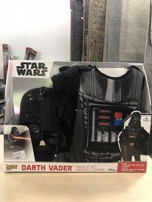 Darth Vader Costume for Sale in Lithia Springs, GA