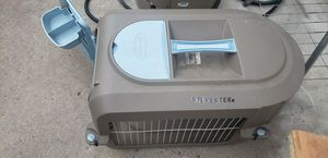 Small dog travel crate for Sale in Myerstown, PA
