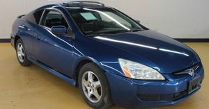 2003 Honda Accord Coupe(Great Condition) for Sale in Houston, TX
