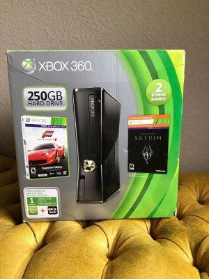 XBOX 360 with 250gb hard drive for Sale in Murfreesboro, TN