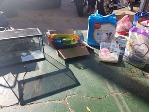Pet stuff for Sale in Brentwood, CA