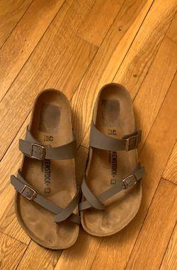Birkenstock's Sandal Size 11/12 for Sale in Potomac,  MD