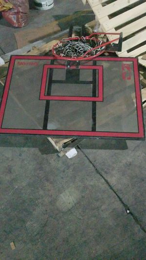 Basketball hoops for Sale in Miami, FL