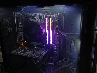 Self-Built Gaming PC for Sale in Chino,  CA