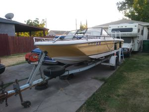 1978 Bayliner BOAT ONLY!!! NO TRAILER!! for Sale in Stockton, CA
