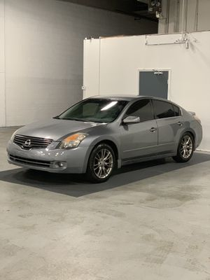 2007 Nissan Altima 2.5 S 1 owner for Sale in Naperville, IL