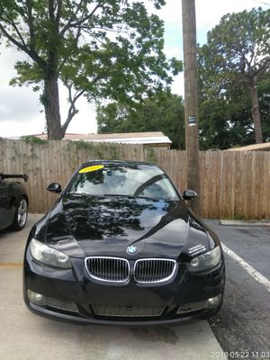 BMW 3 series ♦️Interior $1477 Down payment & Your Approve for Sale in Tampa, FL
