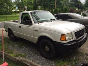 2002 Ford Ranger for Sale in Silver Spring, MD