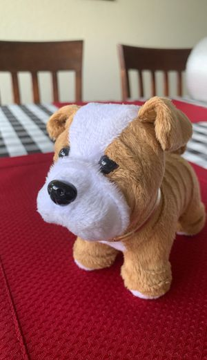American Girl Doll dog for Sale in Fort Myers, FL