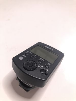 Sony FA-WRC1M Flash Commander for Sale in New York, NY