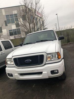 2005 Ford Ranger for Sale in Nashville, TN