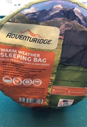 Sleeping Bags - Brand New - Set of 2 for Sale in Nesconset, NY