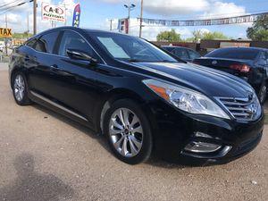2013 HYUNDAI AZERA $7500 Cash!! 97 k miles for Sale in San Antonio, TX