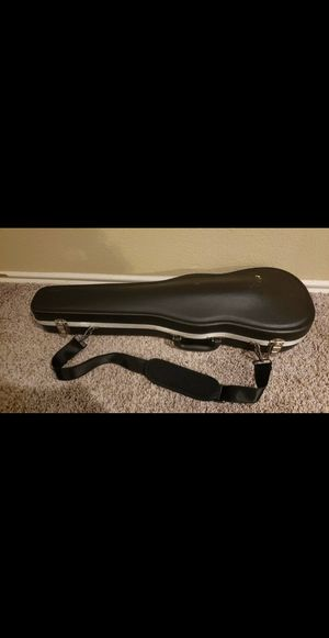 4/4 violin case for Sale in Mesquite, TX