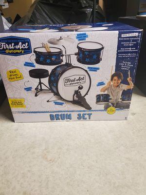 Kids drum set for Sale in Las Vegas, NV