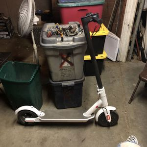 Electric Scooter for Sale in Eastvale, CA