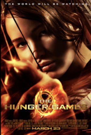 The Hunger Games Digital HD for Sale in Bremerton, WA