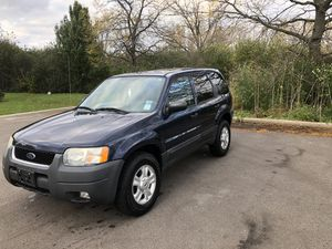 2004 Ford Escape! Low miles for Sale in Roselle, IL