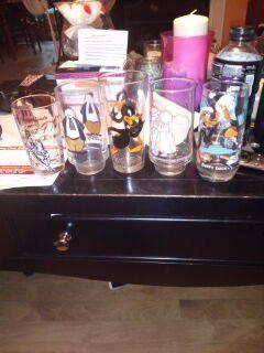 Disney glasses for Sale in Inman, SC