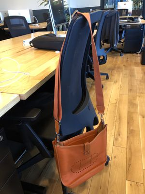 Hermès Bag (authentic purchase from sample sale) for Sale in Los Angeles, CA