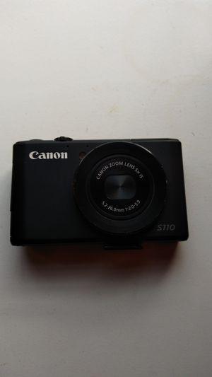 Canon digital Camera PowerShot for Sale in Los Angeles, CA