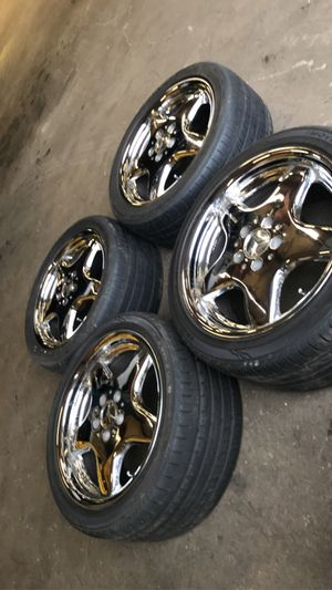 "17"" AMG Mercedes Rims for Sale in Seattle, WA"