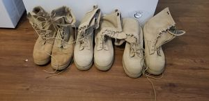 Work boots 12.5 for Sale in Oviedo, FL