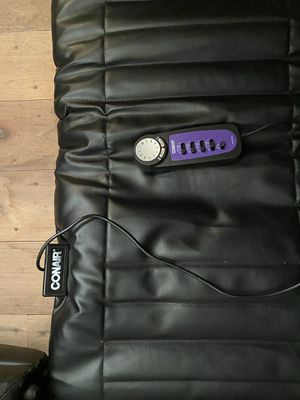 Massage pad with heat and vibration mode. for Sale in Bellevue, WA