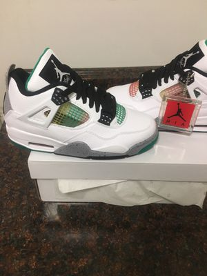 Jordan 4 rasta lucid sz 7 for Sale in Hyattsville, MD