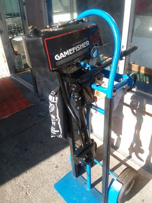 Gamefisher 3.0 for Sale in San Leandro, CA