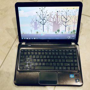 "HP Pavilion dm4-XU441AV 14"" Entertainment Notebook i5-2410M @ 2.3GHz 6GB RAM 600GB HDD Windows 7 Home Premium for Sale in Yorba Linda, CA"