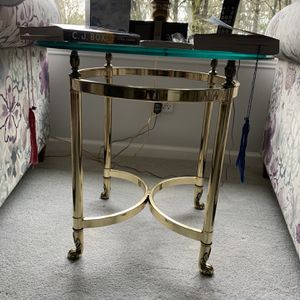 4 Quality Glass Tables 2 Ends 1 Coffee & 1 Sofa Table for Sale in Hillsboro, OR