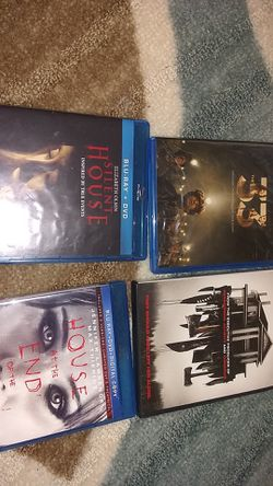 Blue ray DVD bundle for Sale in Edgewater,  MD