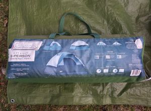 Coleman 6 Person Tent for Sale in Silver Spring, MD
