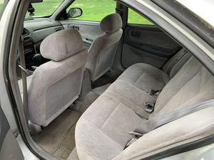 1998 Nissan Altima for Sale in Saint CLR SHORES, MI