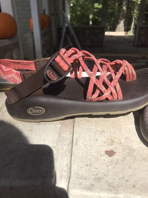 Chaco sandals size 7.5 for Sale in Evansville, IN