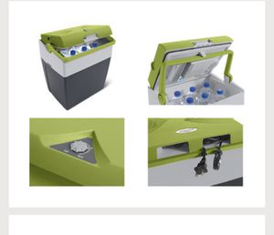 Iceless Electric cooler for Sale in Virginia Beach, VA