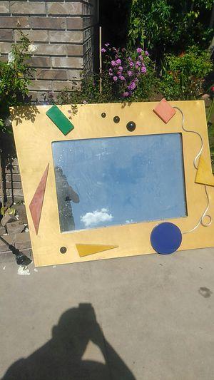 Free mirror for Sale in Selma, CA